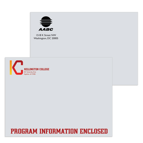 Booklet Envelope 9 1/2 x 12 5/8