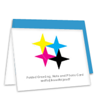 Greeting & Note Cards